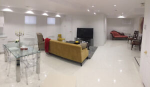 Furnished apartment for rent short term