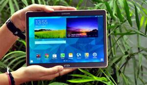 "Samsung Tablets 8"", 9.7"" & 10"" on Back To SchoolBonanza!"