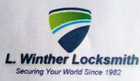 Locksmith Services -Securing Your World Since 1982