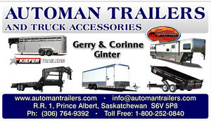 Automan Trailers in P.A. has the Trailer SALE for you!