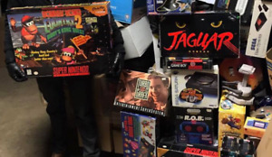 BUY and Sell Old school VideoGames !!