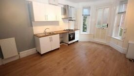 1 Bedroom Flat - Queens Park - Newly refurbished - Unfurnished - Use of Garden - £575 pcm