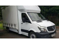 NO VAT Mercedes-Benz Sprinter 2.1
