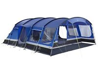 Hi gear oasis 8 tent. Massive family tent great camping
