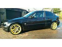 BMW 1.8 compact