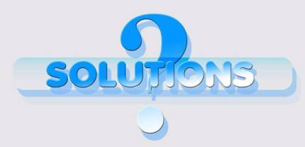 Powerful and Energetic Solutions for Your Problems