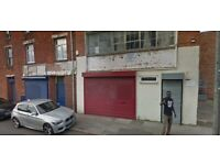 GROUND FLOOR COMMERCIAL PREMISES AVAILABLE, MOSELEY STREET, CITY CENTRE