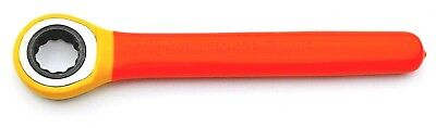 Cementex Igw-18 Insulated Ratcheting Box Wrench 916 Inch