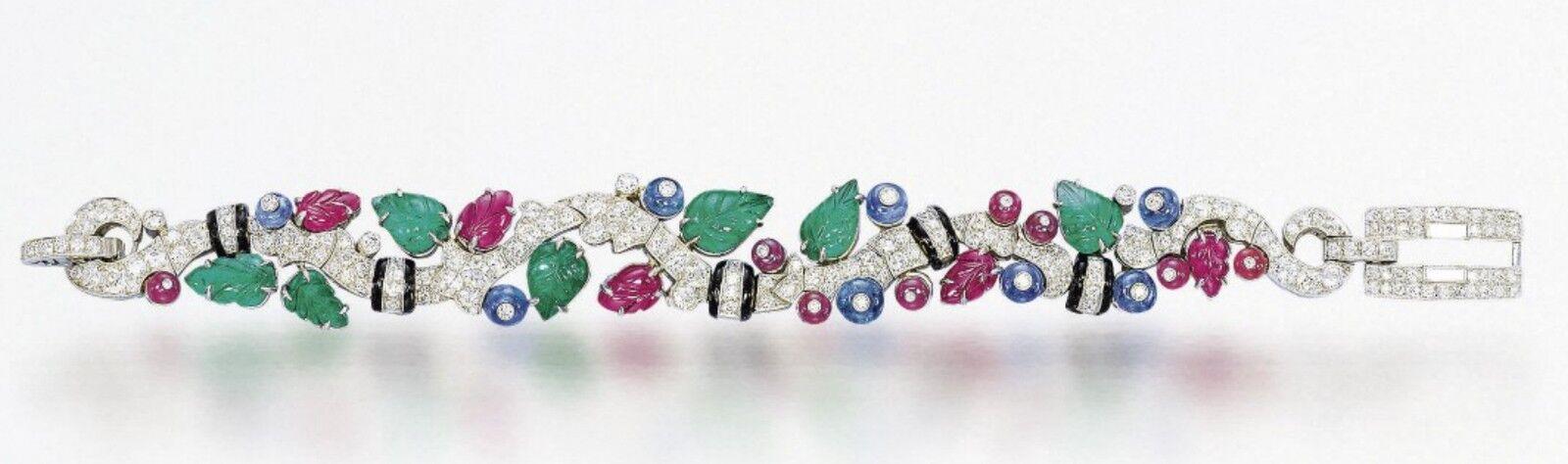 Geneva Jewels Estate Jewelry