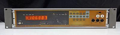 As- Is - Racal - Dana 5003 Digital Multimeter