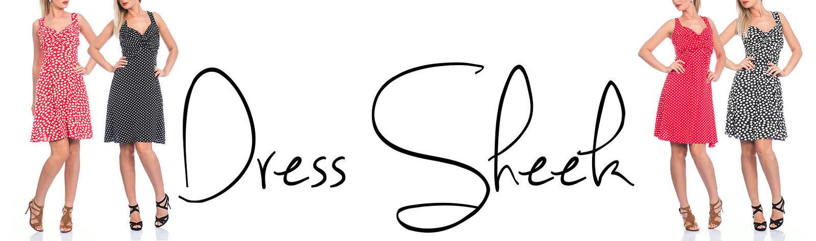 Dress Sheek