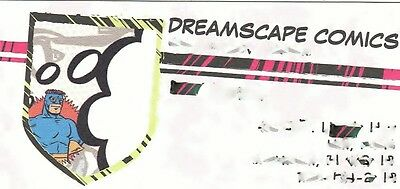 DREAMSCAPE COMICS