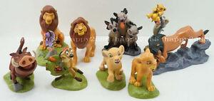 9pcs-Disney-Store-Deluxe-Lion-King-Simba-Nala-Figure-Play-Set-Christmas-Gift