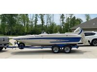 2013 Glastron DS 200 Deck Boat