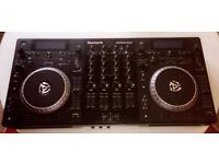 MINT CONDITION- DJ DECKS AND ADM SPEAKERS