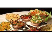 Authentic Indian Punjabi Cuisine Catering Food Services weddings, Birthdays, Parties