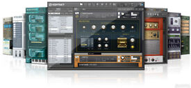 MUSIC PLUG-INS for MAC-PC