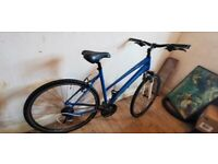 Giant Liv Rove 3 Hybrid Bike