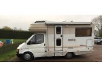 Ford Campervan for sale. Excellent Conditiion, Engine Rock Solid, 12 months M.O.T.