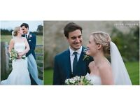 20% OFF - Devon Full Day Wedding Photography - Creative and Contemporary Wedding Photographer