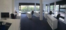 Rent a desk in Forest Hill's New Shared office space nr Honor Oak Brockley Crystal Palace Dulwich
