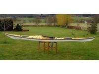 Nordkapp Jubilee composite Sea Kayak