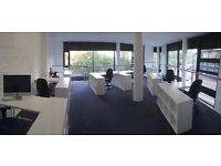 Rent a desk in Deptford's New Shared office space nr Greenwich New Cross Peckham Brockley Bermondsey
