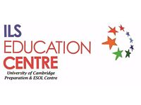 IELTS, ESOL, general & business English classes in groups or 1:1 in the heart of West Midlands