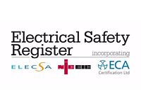30% discount on new electrical installations and rewires from now till Christmasmas