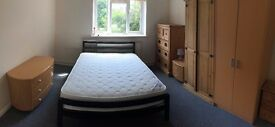 Double Room For Couple or Single Person - All Bills - 750£ Per Month