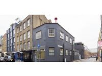 Redchurch Street office/shop - 2 units available