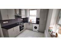 Newly Renovated 4-5 Bedroom Ground Floor Flat Near Shoreditch High Street