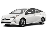 PCO TOYOTA PRIUS , FORD GALAXY AND CITROEN GRAND PICASSO FOR RENT.