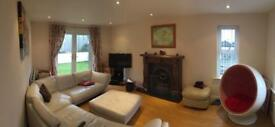 Double room in professional house - great location, near Coleraine!!