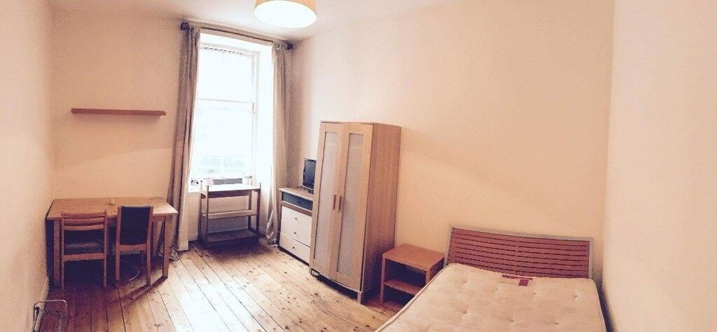 Double room in West End - excellent location!