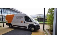 Warwick Man and Van (From £25) House removals and small item moves locally and nationally