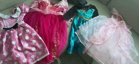 kids princess dresses