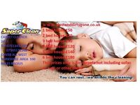 Carpet cleaner Leeds from £30 per room full house start from £50 deep clean 100%