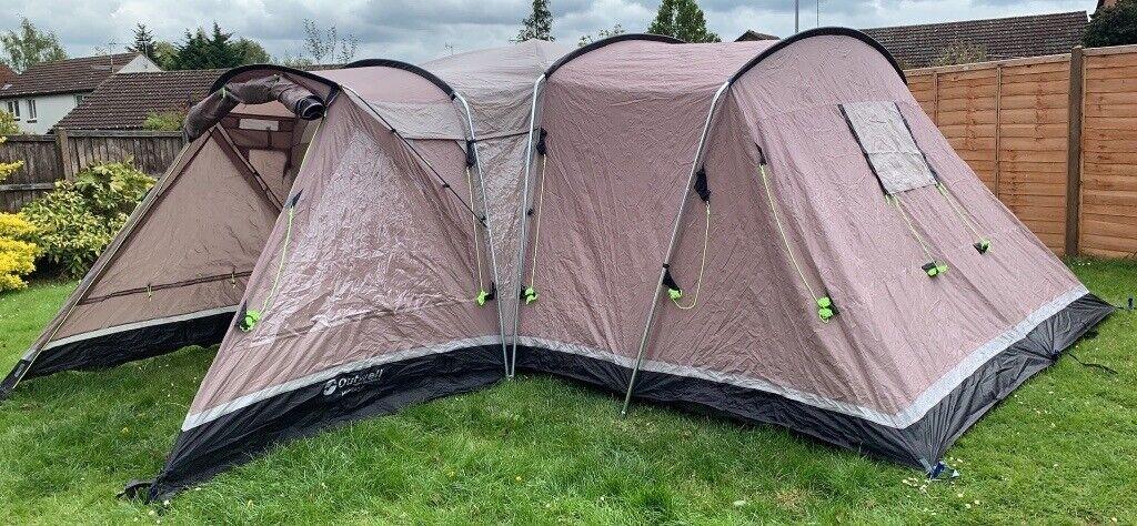 Rezervirajte se na jednom od tih slikovitih kampova u Sjedinjenim Državama.