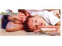 Carpet cleaner Leeds £30 per room - FULL HOUSE STARTING PRICE FROM £50