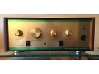 Leben CS-300XS integrated amplifier