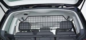 VW Passat Variant, Touareg, Touran, TraficGard Allround Trenngitter Hundegitter