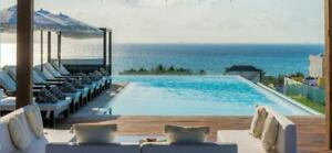 (Mexico) Deluxe & Superior King, 1 & 2 Bedroom Suites - The Fives Downtown Hotel & Residences - Playa del Carmen, Mexico