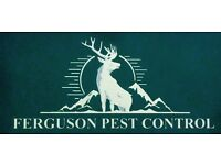 Pest and Vermin Control
