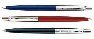 PARKER Kugelschreiber JOTTER - 3 Farben - PARKER Etuis - 2 Arten - AUSWAHL - NEU