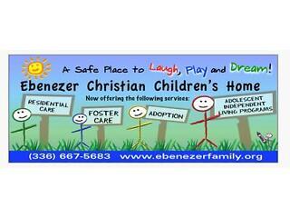 Ebenezer Christian Children's Home - eBay for Charity