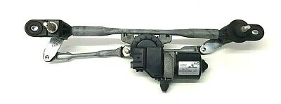 Fiat 500/Ford KA Front Wiper Linkage Motor (fits all 500 models) (51787566)