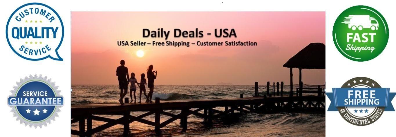 Daily Deals - USA