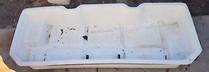 yamaha LS2000 LX210 LS 2000 rear engine room storage cover tray hatch door