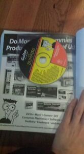 How to play guitar for dummies with CD. St. John's Newfoundland image 2